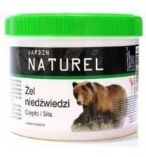 JARDIN Żel niedźwiedzi 500 ml