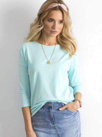Jasnoniebieska bluzka April