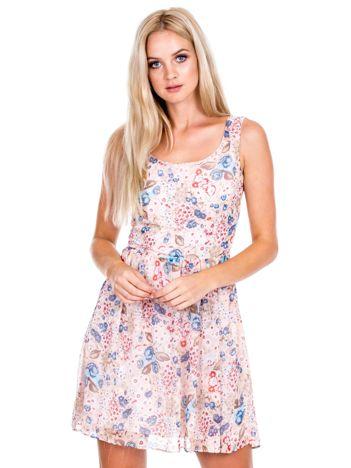 8db8a13216 Modne i tanie sukienki rozkloszowane są online w sklepie eButik.pl!
