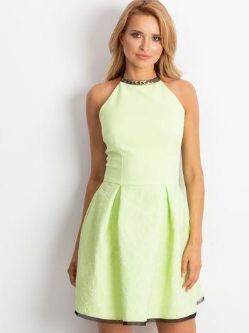 493ede2a Modne i tanie sukienki rozkloszowane są online w sklepie eButik.pl!