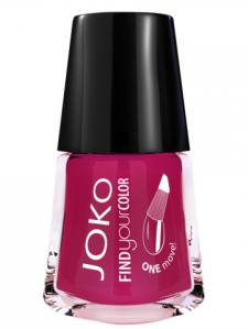 Joko Lakier do paznokci Find Your Color 118 10 ml