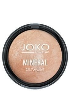 Joko Puder wypiekany JOKO MINERAL 04 Highlighter 7,5 g