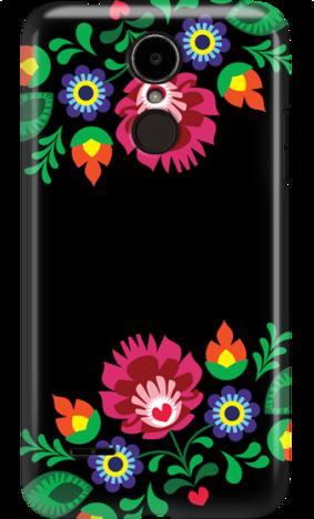 LG K8 2017 FOLK BLACK