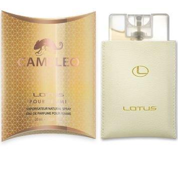 LOTUS 059 Cameleo POUR FEMME woda perfumowana 20 ml