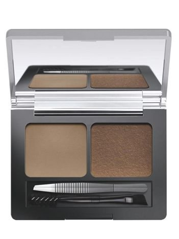 L'Oréal Brow Artist Genius Kit paleta do makijażu brwi Light To Medium 3,5g