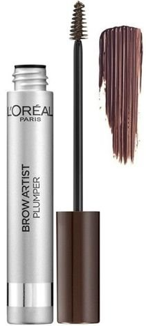 L'Oreal Brow Artist Plumper maskara do brwi 04 Dark/Brunette 7 ml