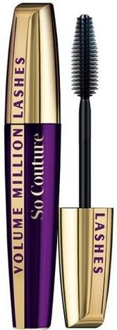 L'Oreal Mascara Volume Million Lashes So Couture 9,5 ml