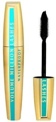 L'Oreal Mascara Volume Million Lashes WP WATERPROOF 9 ml