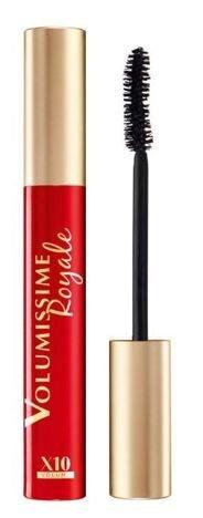 L'Oréal Volumissime Rayale x10 Volume pogrubiający tusz do rzęs czarny 7,9 ml