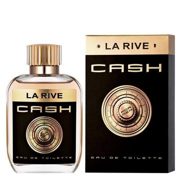 "La Rive for Men CASH Woda toaletowa 100ml"""