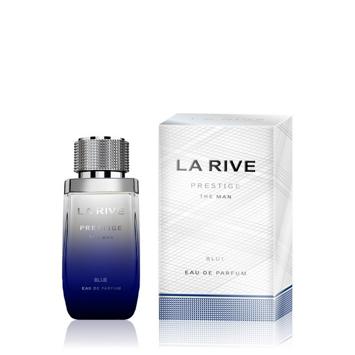 "La Rive for Men Prestige Blue Woda Perfumowana  75ml"""