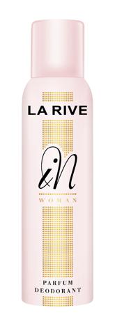 "La Rive for Woman In Woman dezodorant w sprau 150ml"""