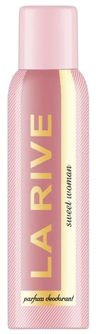 "La Rive for Woman Sweet Woman Dezodorant spray  150ml"""