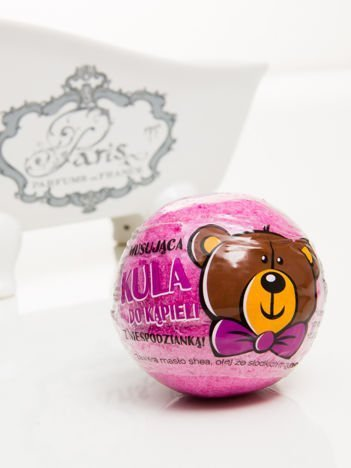 LaQ Kule do kąpieli Kula do kąpieli z niespodzianką - różowy