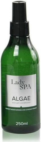 Lady Spa ALGAE Strength Odżywka regenerująca do włosów 250 ml