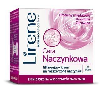Lirene Liftingujący krem przeciwzmarszczkowy na dzień 50 ml