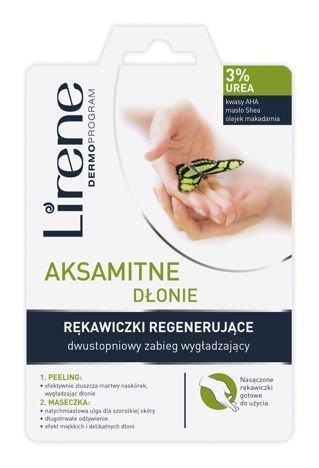 Lirene Rękawice 17 ml