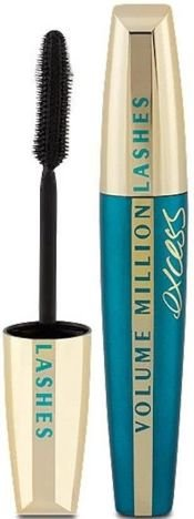 Loreal Mascara Volume Million Lashes Excess Wodoodporny 9,5 ml