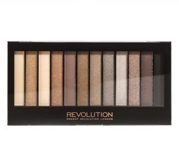 MAKEUP REVOLUTION Paleta 12 cieni Iconic 2 14g