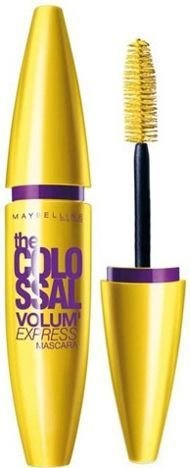 MAYBELLINE Mascara THE COLOSSAL VOLUM  EXPRESS Brown 10,7 ml