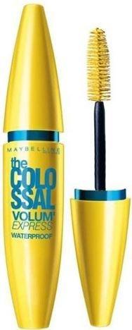 MAYBELLINE Mascara THE COLOSSAL VOLUM  EXPRESS WATERPROOF 10,7 ml