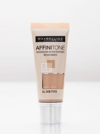 MAYBELLINE Podkład Affinitone Rose BEIGE 17 30 ml
