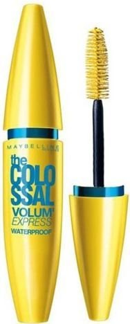 MAYBELLINE THE COLOSSAL VOLUM'  EXPRESS WATERPROOF Mascara 10,7 ml