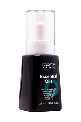 MEDIC ESSENTIAL OILS Rewitalizujący olejek do twarzy