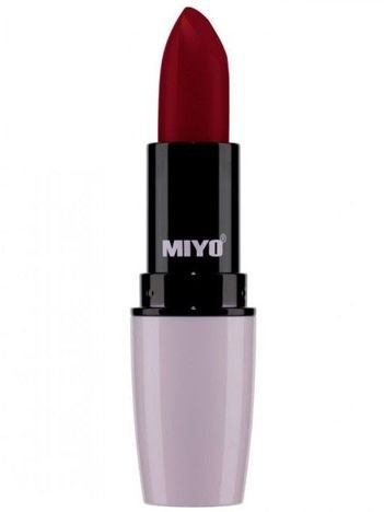 MIYO LIP AMMO PINK EDITION Pomadka do ust 01 red is the best 5g
