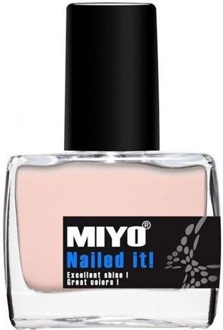 MIYO Lakier do paznokci NAILED IT! 53 8 ml