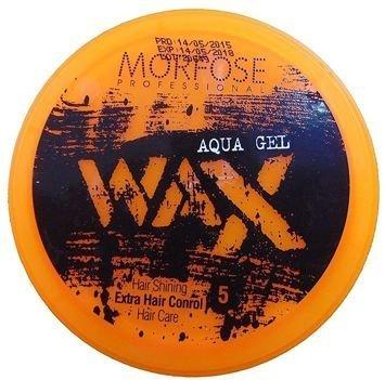MORFOSE AQUA GEL WAX WOSK ŻELOWY o zapachu melona 150 ml