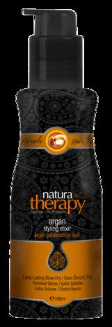 MORFOSE Natura Therapy ELIKSIR ARGANOWY do stylizacji 100 ml
