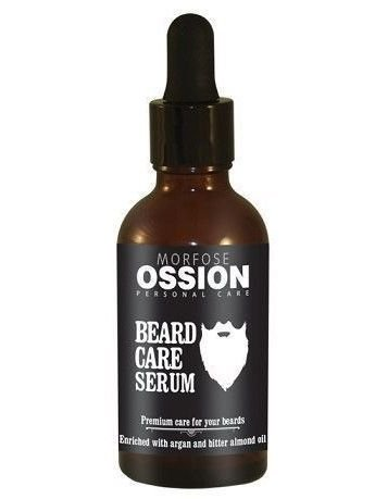 MORFOSE OSSION Barberskie serum do brody 50 ml