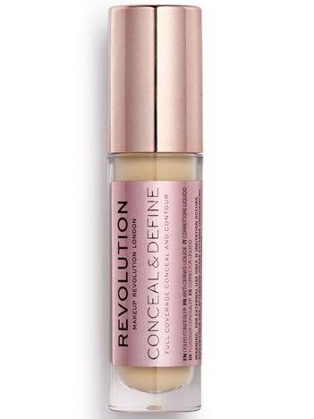Makeup Revolution Conceal and Define Korektor w płynie C8.5 3,4ml
