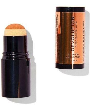 Makeup Revolution Cushion Corrector Korektor w poduszeczce Peach 2,8 g