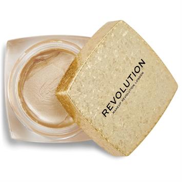 Makeup Revolution Jewel Collection Rozświetlacz do twarzy Monumental 8,5 g