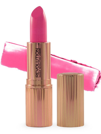 Makeup Revolution Renaissance Lipstick Pomadka do ust Date 3,5 g