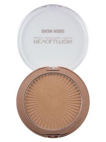Makeup Revolution Skin Kiss Rozświetlacz/Bronzer Sun Kiss 14 g