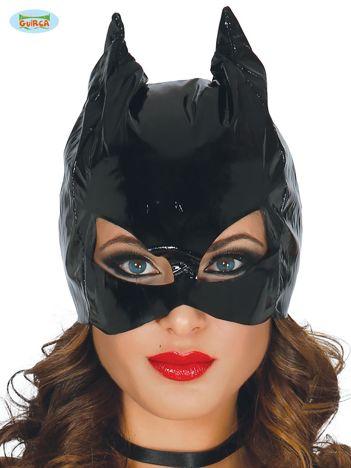 Maska Kobieta Kot