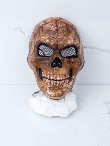 Maska czaszka