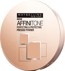 Maybelline Affinitone puder w kamieniu 20 Golden Rose 9 g