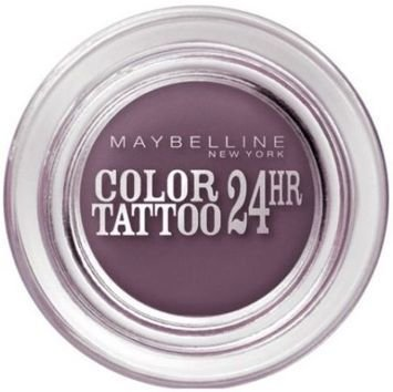 Maybelline Color Tattoo CREAMY MATTES matowy cień do powiek w kremie 97 Vintage Plum 4ml