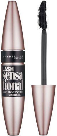 Maybelline Lash Sensational Mascara tusz do rzęs Intense Black 9,5 ml