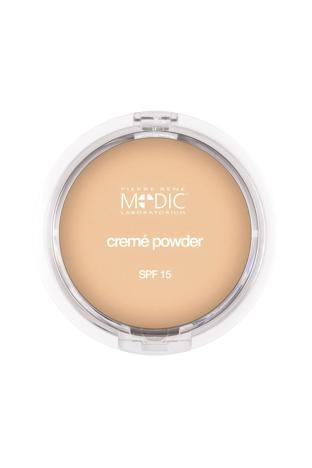 Medic Podkład w kompakcie Creme Powder 02