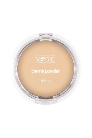 Medic Podkład w kompakcie Creme Powder 03