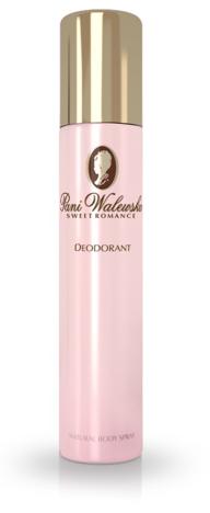 "Miraculum Pani Walewska Sweet Romance Dezodorant spray  90ml"""