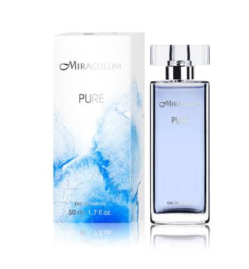 """Miraculum Woman Woda Perfumowana 50ml Pure"""""""