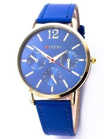 Modny zegarek damski