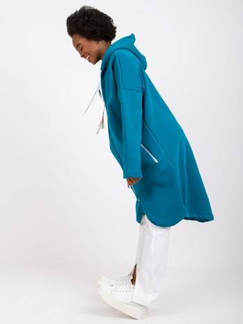 Morska bluza Stunning