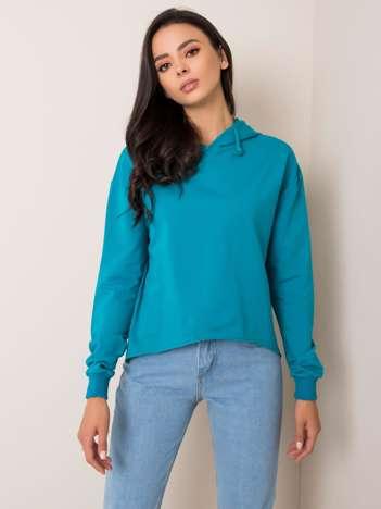 Morska bluza Yasamina FOR FITNESS